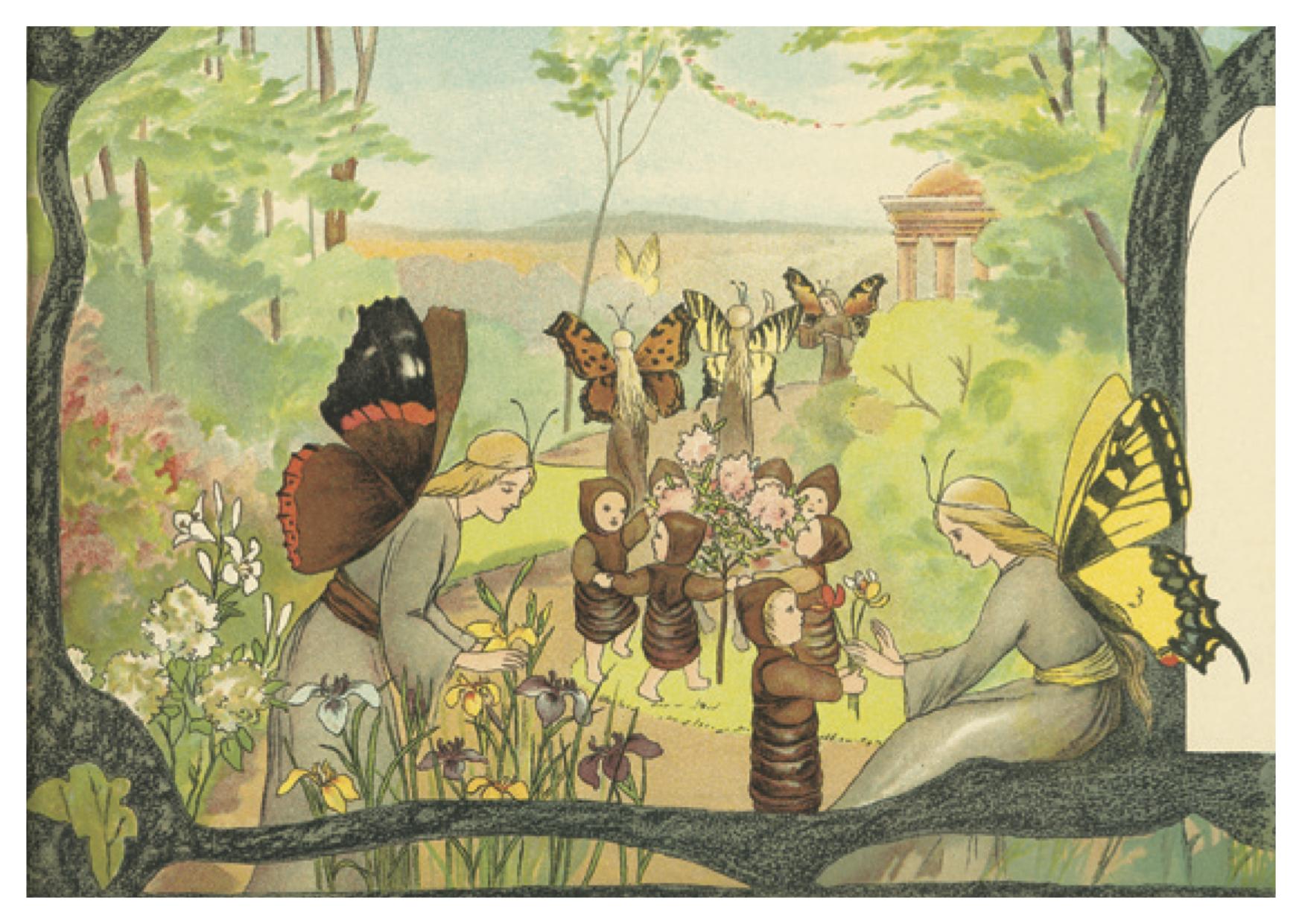 Zengőkert képeslapok, 8.