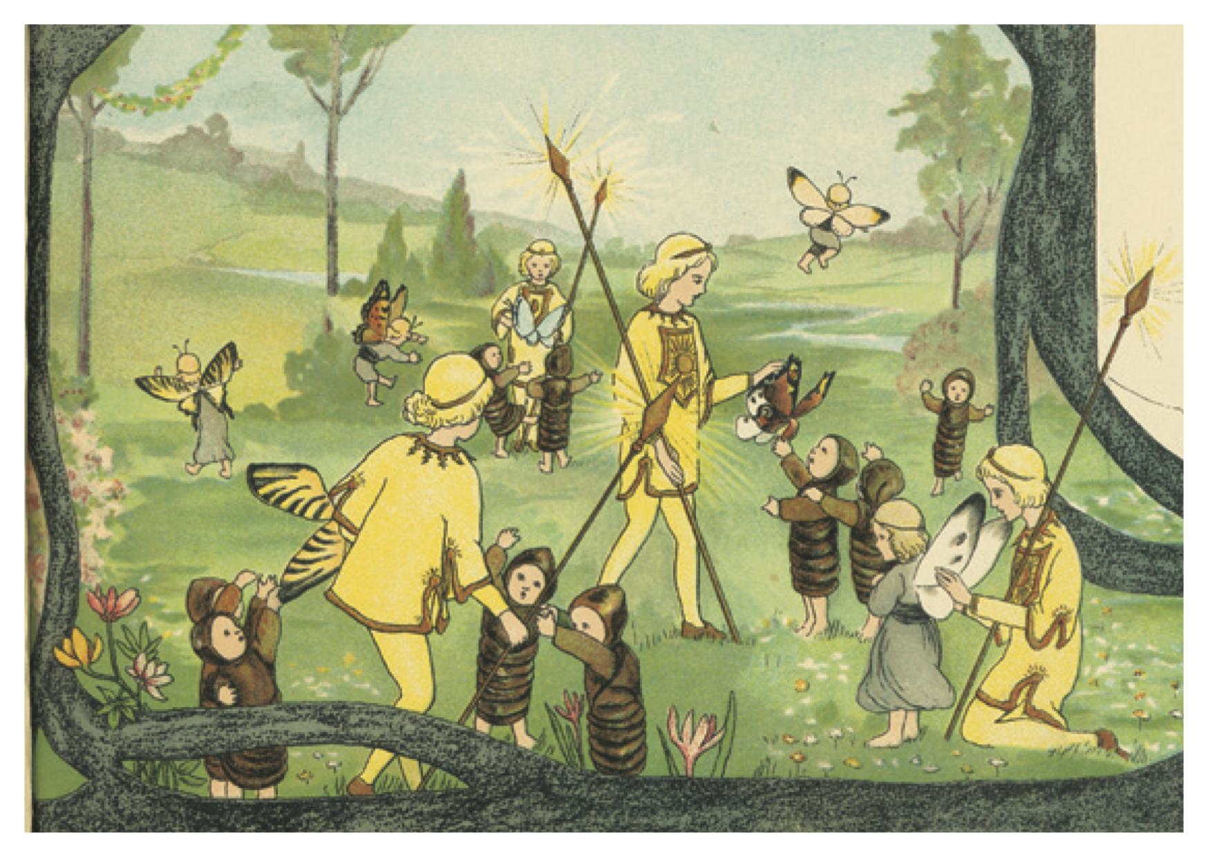 Zengőkert képeslapok, 2.